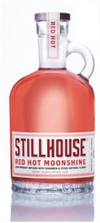 Stillhouse Moonshine Red Hot 750ml